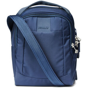 Pacsafe Metrosafe LS100 Crossbody Bag deep navy deep navy