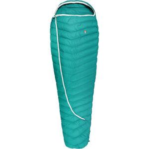 Grüezi-Bag Biopod DownWool Extreme Light 175 Sleeping Bag viridian green viridian green