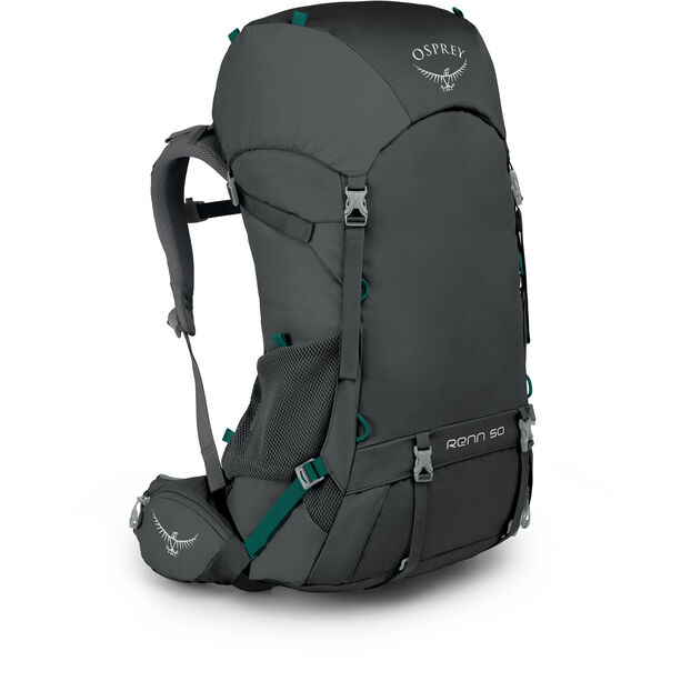 Osprey Renn 50 Backpack Dam cinder grey