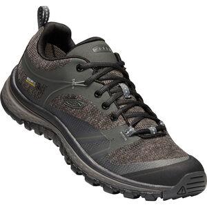 Keen Terradora WP Shoes Dam raven/gargoyle raven/gargoyle