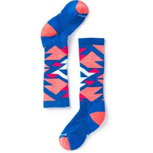Smartwool Wintersport Neo Native Crew Socks Barn Charcoal Charcoal