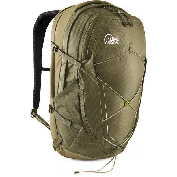 Lowe Alpine Phase Backpack 30l burnt olive