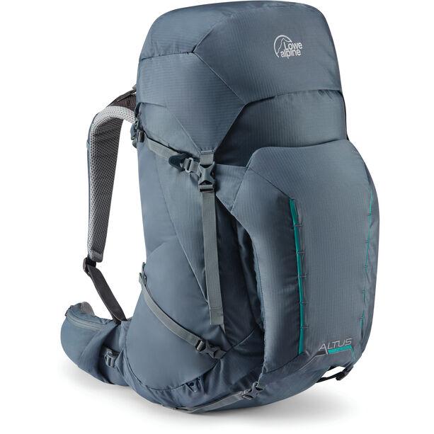 Lowe Alpine Altus Backpack ND50l Dam dark slate