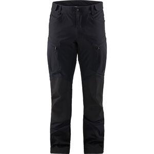 Haglöfs Rugged Mountain Pants Herr true black solid long true black solid long