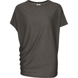 super.natural Yoga Loose T-shirt Dam killer khaki melange killer khaki melange