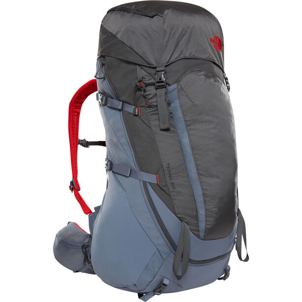 The North Face Terra 65 Backpack grisaille grey/asphalt grey