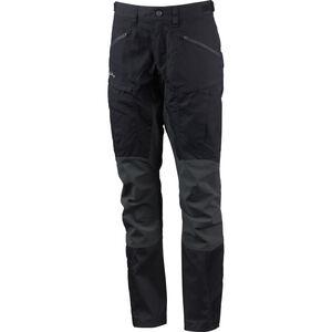 Lundhags Makke Pro Pants Dam black/charcoal black/charcoal