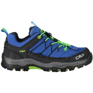 CMP Campagnolo Rigel Low WP Trekking Shoes Barn royal-frog royal-frog