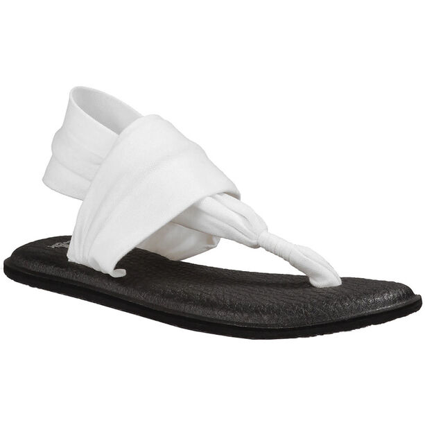Sanük Yoga Sling 2 Sandals Dam white