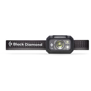 Black Diamond Storm 375 Headlamp graphite graphite