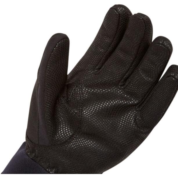 Sealskinz Sea Leopard Gloves Herr black