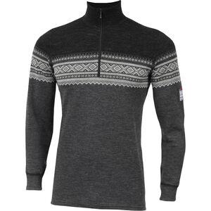 Aclima DesignWool Marius Mock Neck Shirt Herr norefjell norefjell