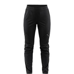 Craft Glide Pants Dam black black