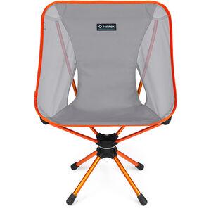 Helinox Swivel Chair grey-curry grey-curry