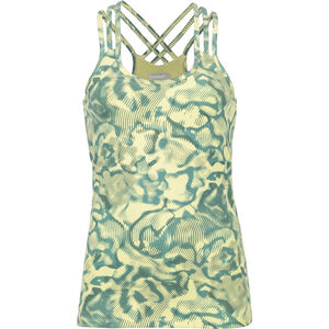 Marmot Vogue Tank Dam honeydew ripple honeydew ripple