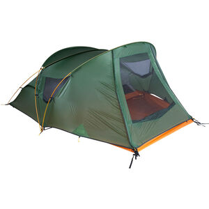Nigor Great Auk 2 Tent willow bough/burnt orange willow bough/burnt orange