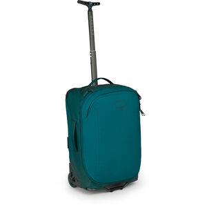 Osprey Rolling Transporter Carry-On 38 Travel Pack westwind teal westwind teal