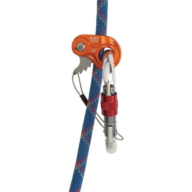 Wild Country Ropeman MK1F blue