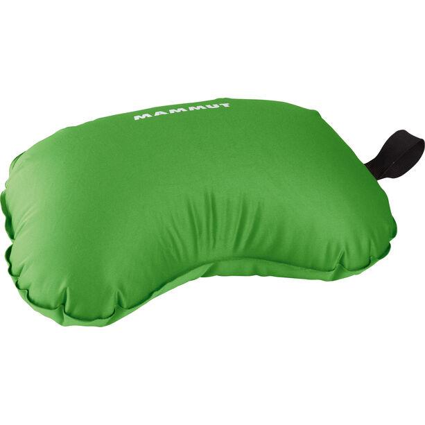 Mammut Kompakt Pillow dark spring