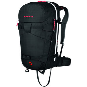 Mammut Pro Removable Airbag 3.0 Backpack 45l black black