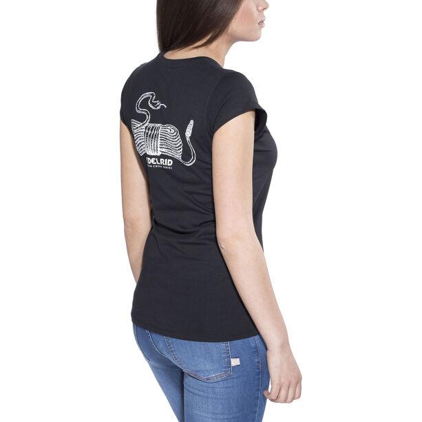 Edelrid Highball T-shirt Dam night