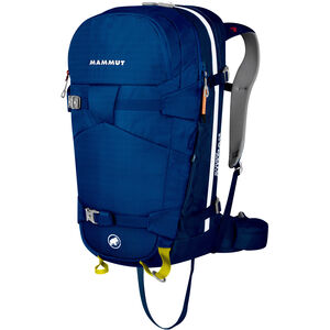 Mammut Ride Removable Airbag 3.0 Backpack 30l ultramarine-marine ultramarine-marine