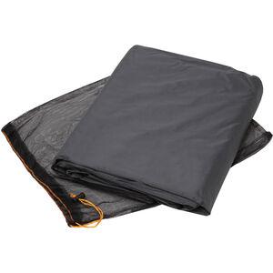 VAUDE Drive Van Floorprotector Comfort anthracite anthracite