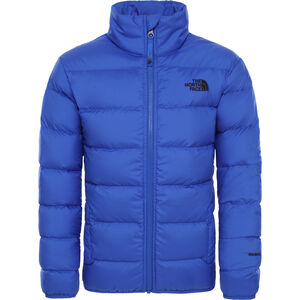 The North Face Andes Jacket Pojkar TNF Blue TNF Blue