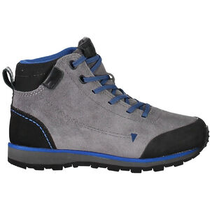 CMP Campagnolo Elettra Mid WP Hiking Shoes Barn grafite grafite
