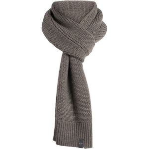 Icebreaker Waypoint Scarf Toast Heather Toast Heather