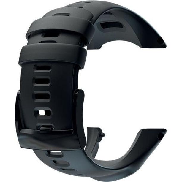 Suunto Ambit3 Sport Strap black silicone