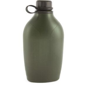 Wildo Expl**** Bottle olive olive