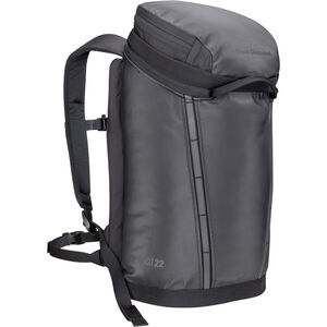 Black Diamond Creek Transit 22 Backpack black black