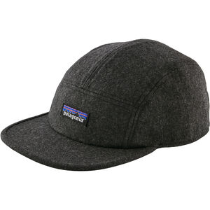 Patagonia Recycled Wool Cap forge grey forge grey