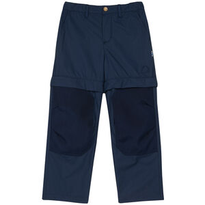 Finkid Urakka Pants Barn navy/navy navy/navy