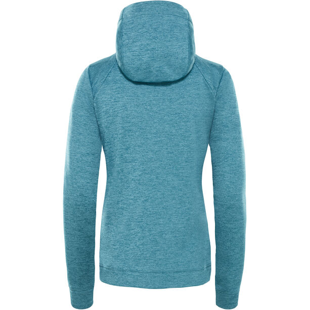The North Face Kutum Full Zip Hoodie Dam storm blue heather