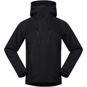 Bergans Oppdal Jacket Herr black black