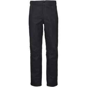 Black Diamond Liquid Point Pants Herr black black