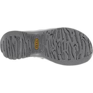 Keen Whisper Sandals Dam black/gargoyle black/gargoyle
