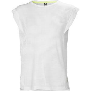 Helly Hansen Siren Spring T-shirt Dam white white