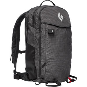 Black Diamond Jetforce UL Pack 26l Black Black