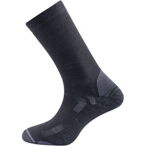 Devold Multi Light Socks black black