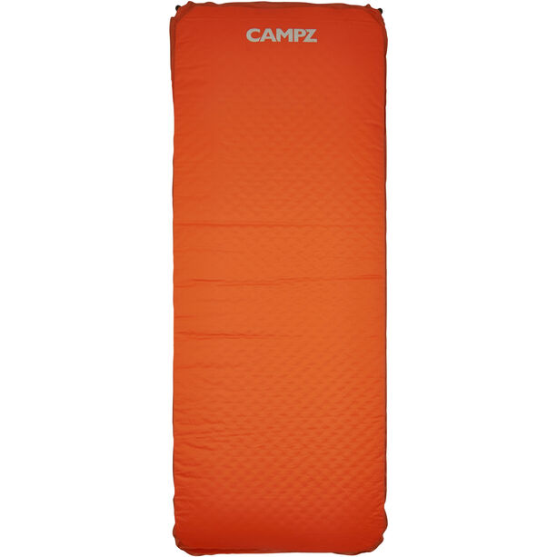 CAMPZ Deluxe Comfort Mattress XL orange