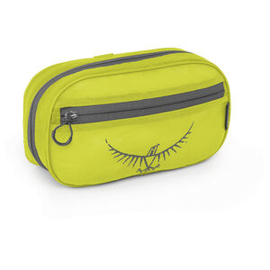 Osprey Ultralight Washbag Zip electric lime electric lime