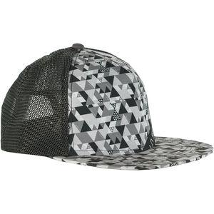 La Sportiva Vertic Trucker Hat Herr carbon/light grey carbon/light grey