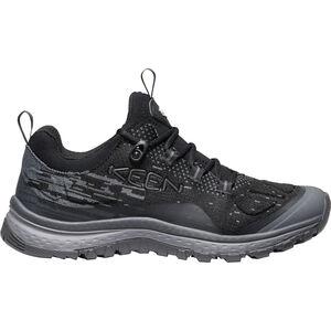 Keen Terradora Evo Shoes Dam black/magnet black/magnet