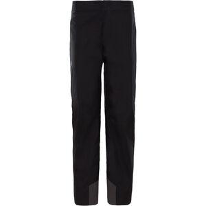 The North Face Dryzzle Full Zip Pants Herr tnf black/tnf black tnf black/tnf black
