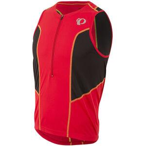 PEARL iZUMi Select Pursuit Suit Herr true red/black true red/black