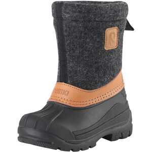 Reima Jalan Winter Boots Barn black black