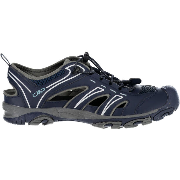 CMP Campagnolo Aquarii Hiking Sandals Herr marine-grey